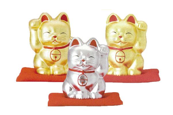 招財金猫2号